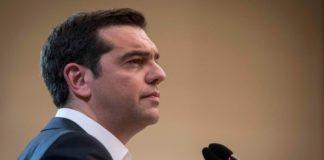 Επανακατάθεση επίκαιρης ερώτησης Τσίπρα προς τον πρωθυπουργό