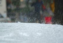 Επιδείνωση του καιρού από το μεσημέρι με τοπικά ισχυρές βροχές και καταιγίδες