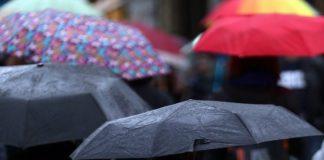 Επιδείνωση του καιρού την Πέμπτη σε μεγάλο μέρος της χώρας - Iσχυρές καταιγίδες και λασποβροχές