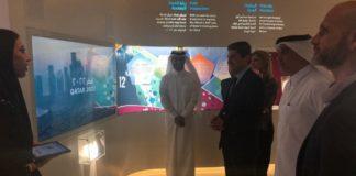 Επίσημη επίσκεψη του Αυγενάκη στο Κατάρ