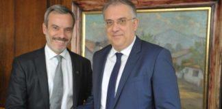 Έργο πνοής 13 εκατ. ευρώ στη Θεσσαλονίκη για ανάπλαση των στάβλων Παπάφη