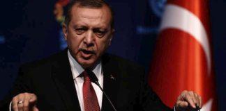 Ερντογάν: Η Ευρώπη ενδιαφέρεται μόνο πώς θα εμποδίσει τις έρευνες της Τουρκίας στην Αν. Μεσόγειο