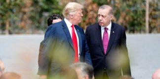Ερντογάν σε Τραμπ: Η Άγκυρα δεν θα εγκαταλείψει τους S-400