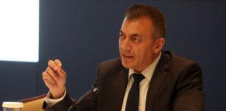 Γ. Βρούτσης: Θωρακίζουμε το σύστημα κοινωνικής ασφάλισης από τους στρατηγικούς κακοπληρωτές
