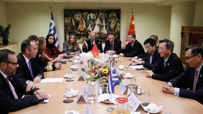Γ. Πλακιωτάκης: Η κυβέρνηση προωθεί στην πράξη τις επενδύσεις