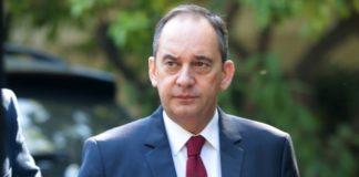 Γ. Πλακιωτάκης: Σε νέα δημιουργική φάση οι σχέσεις Ελλάδας-Κίνας
