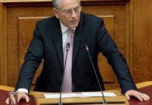 Γ. Θωμάς: Να κάνουμε την Ελλάδα χώρα εξαγωγής ανανεώσιμης ενέργειας