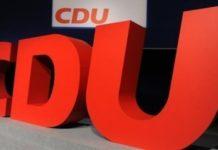 Γερμανία: Ξεκινά το κρίσιμο Συνέδριο του CDU