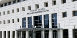 Για ανεύθυνη και καιροσκοπική πολιτική κατηγορεί τον ΣΥΡΙΖΑ, το υπ. Παιδείας, σχετικά με τις δαπάνες στην εκπαίδευση