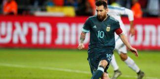 Γκολ και θέαμα από Αργεντινή και Ουρουγουάη