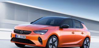 """""""Γράφουν"""" ανοδικές πωλήσεις τα μοντέλα της Opel, Corsa-e και Grandland X Hybrid4"""