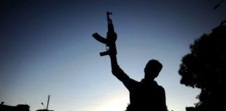 Η Άγκυρα απέλασε 15 «ξένους τρομοκράτες μαχητές» σε μια εβδομάδα