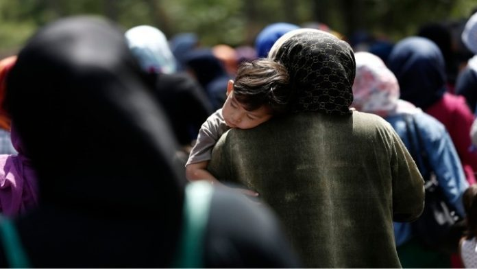 Η Άγκυρα λέει ότι από τις αρχές Ιουλίου έχουν φύγει περίπου 100.000 Σύροι