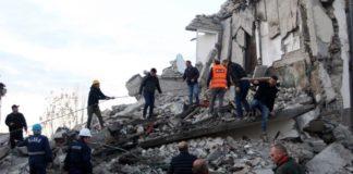 Η Αλβανία μετρά τις πληγές της - 48 νεκροί από τον σεισμό των 6,4 Ρίχτερ