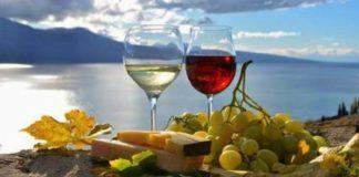 """Η Ευρωπαϊκή Ημέρα Οινοτουρισμού γιορτάζεται για 7η χρονιά στα οινοποιεία των  """"Δρόμων του Κρασιού της Βορείου Ελλάδος"""" την Κυριακή"""