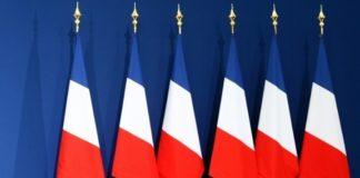 Η Γαλλία εξαπολύει επίθεση για να σημαδέψει το μέλλον της Ευρώπης