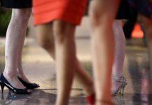 Η Γερμανία θα ποινικοποιήσει το upskirting