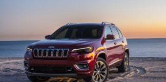Η Jeep χρησιμοποιεί ηλεκτροκινητήρα για την κίνηση των πίσω τροχών