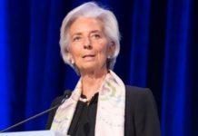 """Η Κριστίν Λαγκάρντ καλεί την Ευρώπη """"να καινοτομήσει και να επενδύσει"""""""