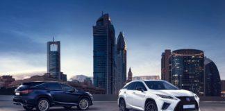 Η Lexus θα αποκαλύψει το πρώτο της αμιγώς ηλεκτρικό αυτοκίνητο στην Κίνα