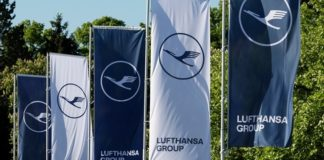 Lufthansa: Υποχρεωτική η μάσκα σε όλες τις πτήσεις από 4/5