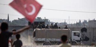 Η Μόσχα αντιτίθεται στο τουρκικό σχέδιο για νέα στρατιωτική επιχείρηση στη Συρία