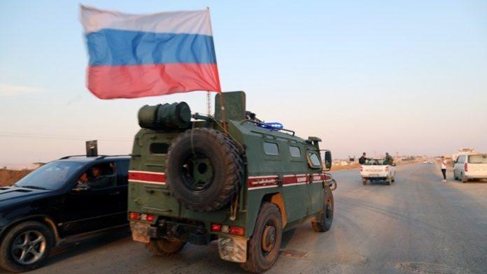 Η Μόσχα κατασκευάζει βάση ελικοπτέρων στη βορειοανατολική Συρία