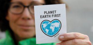 Η διεθνής διάσκεψη του ΟΗΕ για το κλίμα θα διεξαχθεί στη Μαδρίτη τον Δεκέμβριο