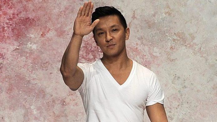 Η μονογραφία του Prabal Gurung