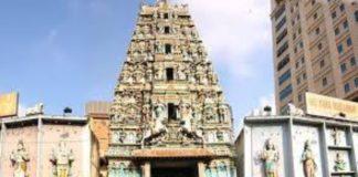 Ινδία: Το Ανώτατο Δικαστήριο ενέκρινε την ανέγερση ινδουιστικού ναού σε τοποθεσία που διεκδικούσαν επίσης οι μουσουλμάνοι