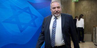 Ισραήλ: Ο Λίμπερμαν δηλώνει ότι δεν στηρίζει ούτε τον Γκαντς ούτε τον Νετανιάχου για την πρωθυπουργία
