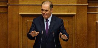 Κ. Βελόπουλος για μεταναστευτικό: Η κυβέρνηση να ακούσει τη φωνή της λογικής