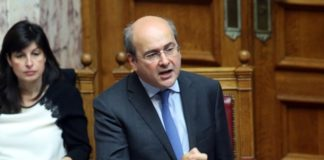 Κ. Χατζηδάκης: Κάνουμε για την ΔΕΗ ό,τι έπρεπε να γίνει χρόνια πριν