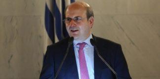 Κ. Χατζηδάκης: Μειώσεις έως 65% στη ΔΕΗ για πολύ υψηλή κατανάλωση