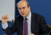 Κ. Χατζηδάκης: Στόχος «το πέρασμα σε μια νέα εποχή με περισσότερο σεβασμό στο περιβάλλον»