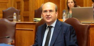 Κ. Χατζηδάκης: Θα προχωρήσουμε στο αύριο με πραγματικά προοδευτικές πολιτικές