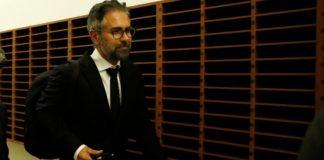 Κ. Φρουζής: Mε στοχοποίησαν για να κατηγορηθούν πολιτικά πρόσωπα