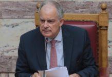 Τασούλας: Στα νομικά διαφωνούμε με τον Τσίπρα συνεχώς