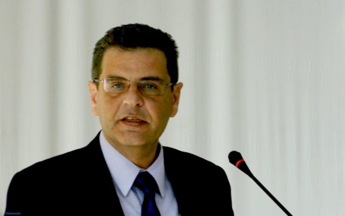 Κ. Ποζρικίδης: Η Θεσσαλονίκη μπορεί να πρωταγωνιστήσει