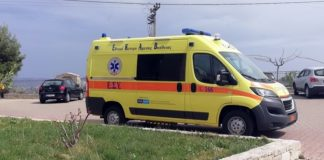 Κέρκυρα: Αίσιο τέλος είχε η μαραθώνια επιχείρηση διάσωσης 41χρονου που εγκλωβίστηκε σε χαράδρα