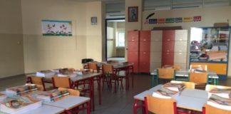 Κλειστά θα παραμείνουν αύριο τα σχολεία στη Θάσο λόγω δυσμενών καιρικών συνθηκών