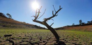 O Μάιος ο πιο ζεστός μήνας στην ιστορία