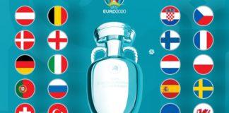 Κληρώνει στο Βουκουρέστι για το EURO 2020