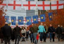 Κόσοβο: 200.000 αιτήσεις για μόλις 12.600 εισιτήρια!