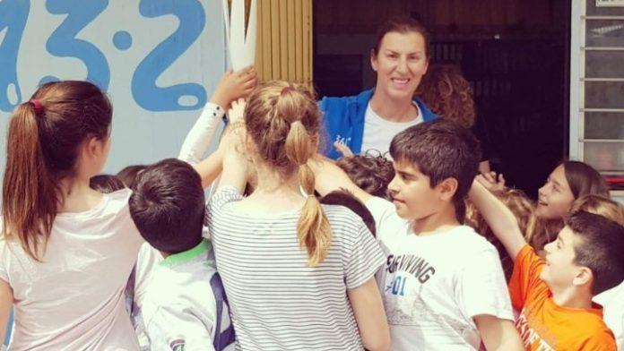 Κοζομπόλη: «Με την ψήφιση του νομοσχεδίου ο αθλητισμός της χώρας θα μπει σε σωστή βάση»