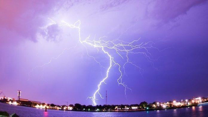 Κυβερνητικό κλιμάκιο στις πληγείσες περιοχές από τα πλημμυρικά φαινόμενα σε Χαλκιδική και Θάσο