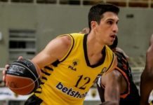 Λαρεντζάκης: «Μου είπαν στην ΑΕΚ ότι αν δεν υπέγραφα νέο συμβόλαιο, δεν θα έπαιζα»