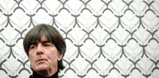 Λεβ: «Η Γερμανία δεν είναι στα φαβορί  για το Euro '20»