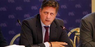 Μ. Βαρβιτσιώτης: Η Ελλάδα επιστρέφει στα ευρωπαϊκά πράγματα