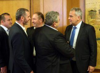 Μ. Βορίδης: Ερευνούμε όλους τους δυνατούς τρόπους αποζημίωσης των ελαιοκαλλιεργητών της Κρήτης